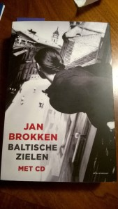boekomslag Brokken