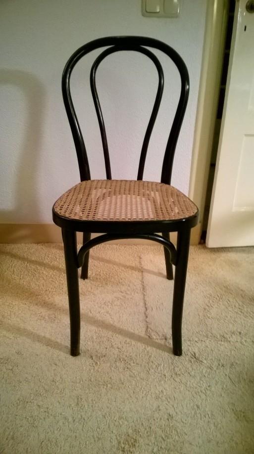 stoelenmatten